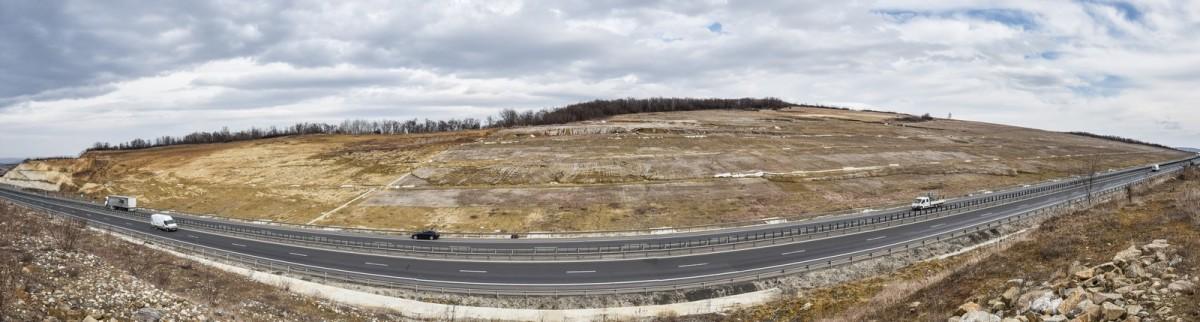 autostrada alunecare (Copy)