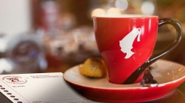 cafea ziua internationala a poeziei