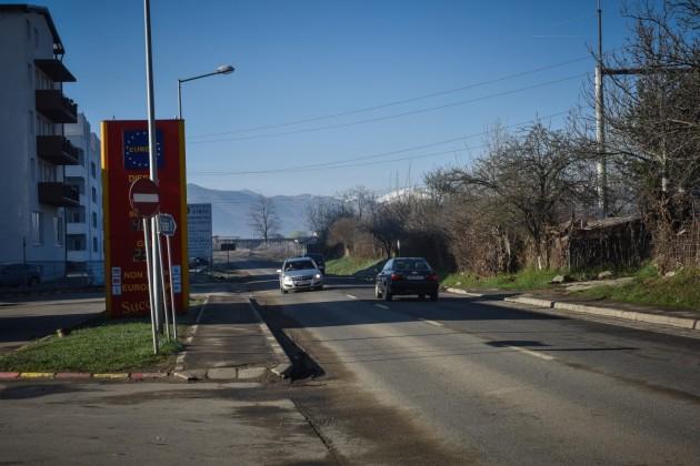 calea cisnadiei sosea sibiu cisnadie circulatie cartierul arhitectilor (1)