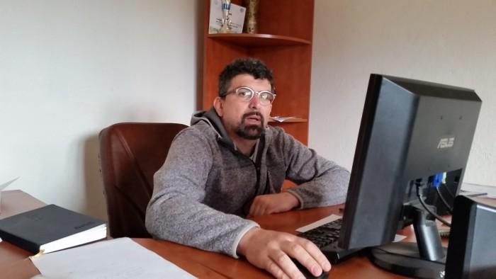 razvan Borcan interviu director CSM