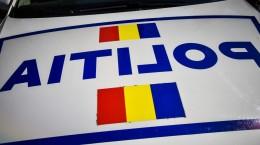 masina politie accident (12)