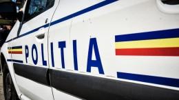 masina politie accident (3)