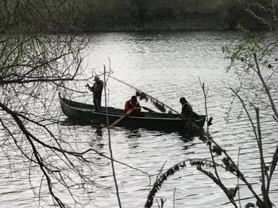 pescuit dragnea delta