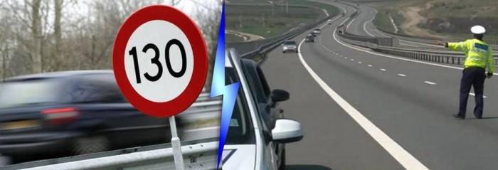 politie radar autostrada