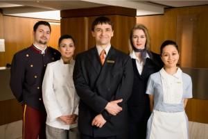 Hospitality manpower supplier