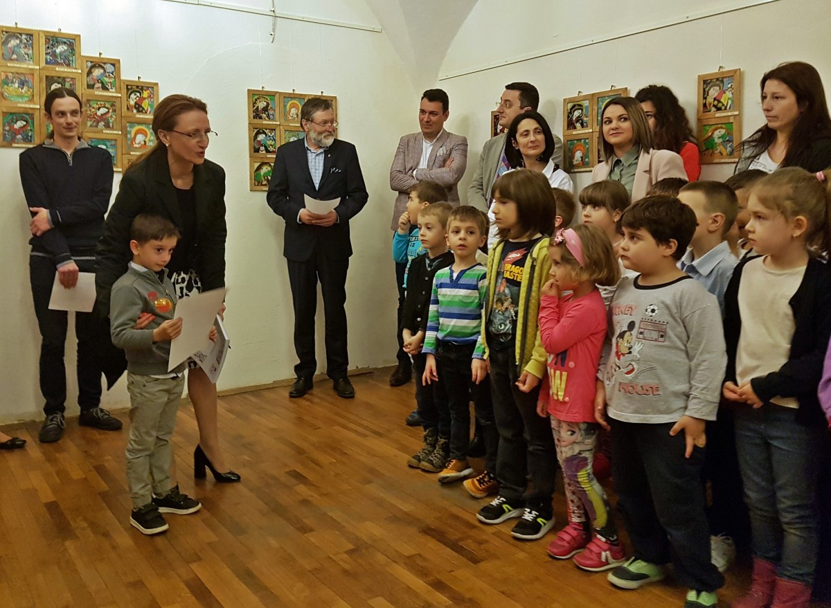 copii picturi brukenthal 1