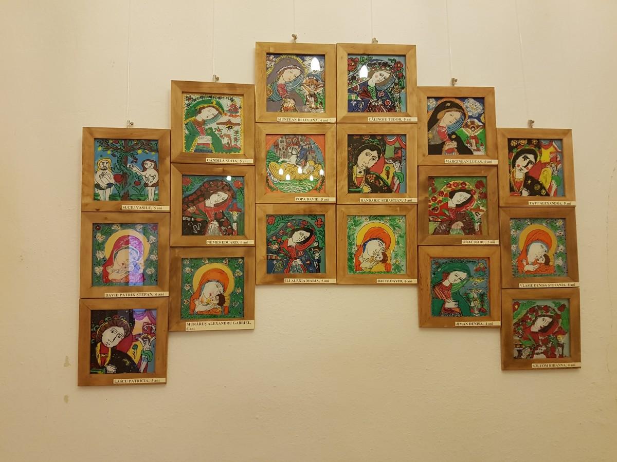 copii picturi brukenthal (2)