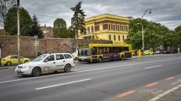 coposu statie autobuz tursib circulatie