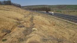 deschidere autostrada