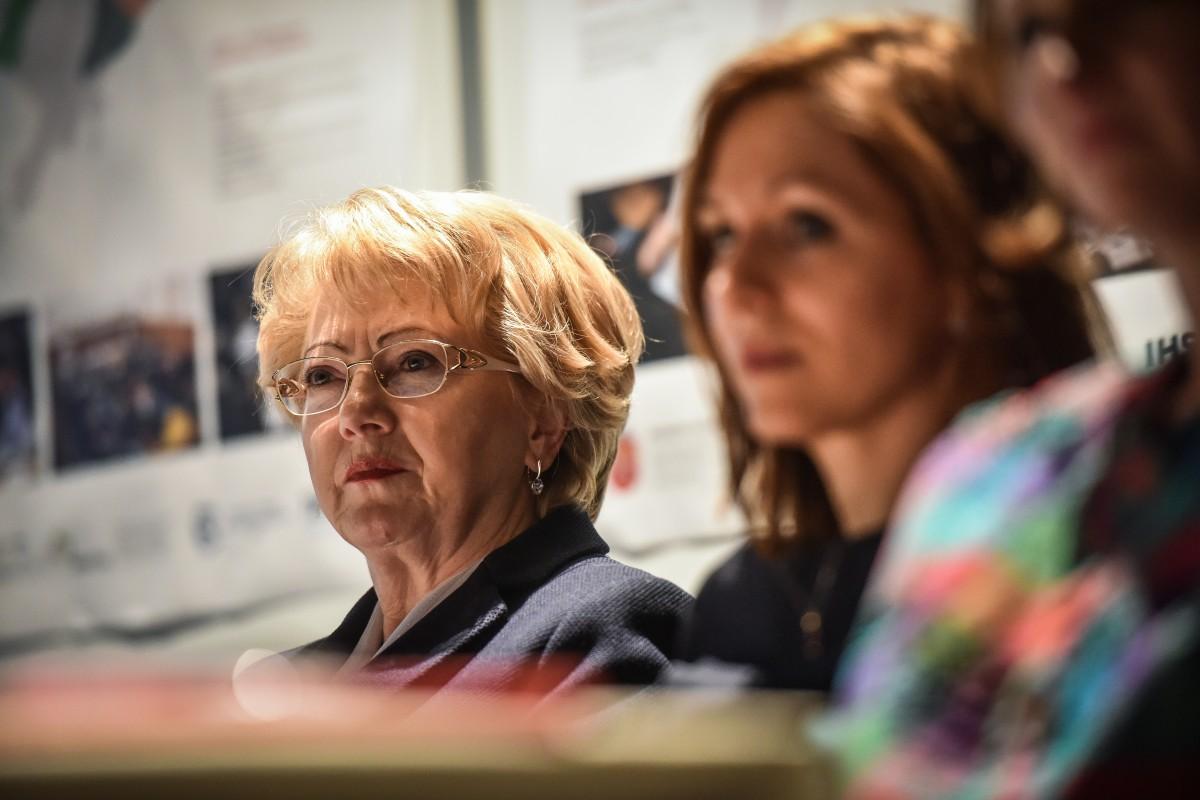 Astrid Fodor si ioana Leca dezbatere strategie primarie (19)