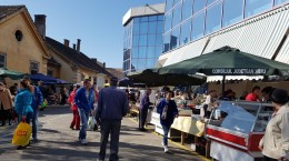 piata taraneasca transilvania