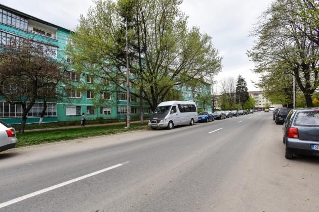 sibiu strada gladiolelor cartier terezian parcari blocuri (3)
