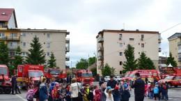 ISU pompieri scoala altfel elevi (1)