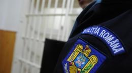 arest politie politist