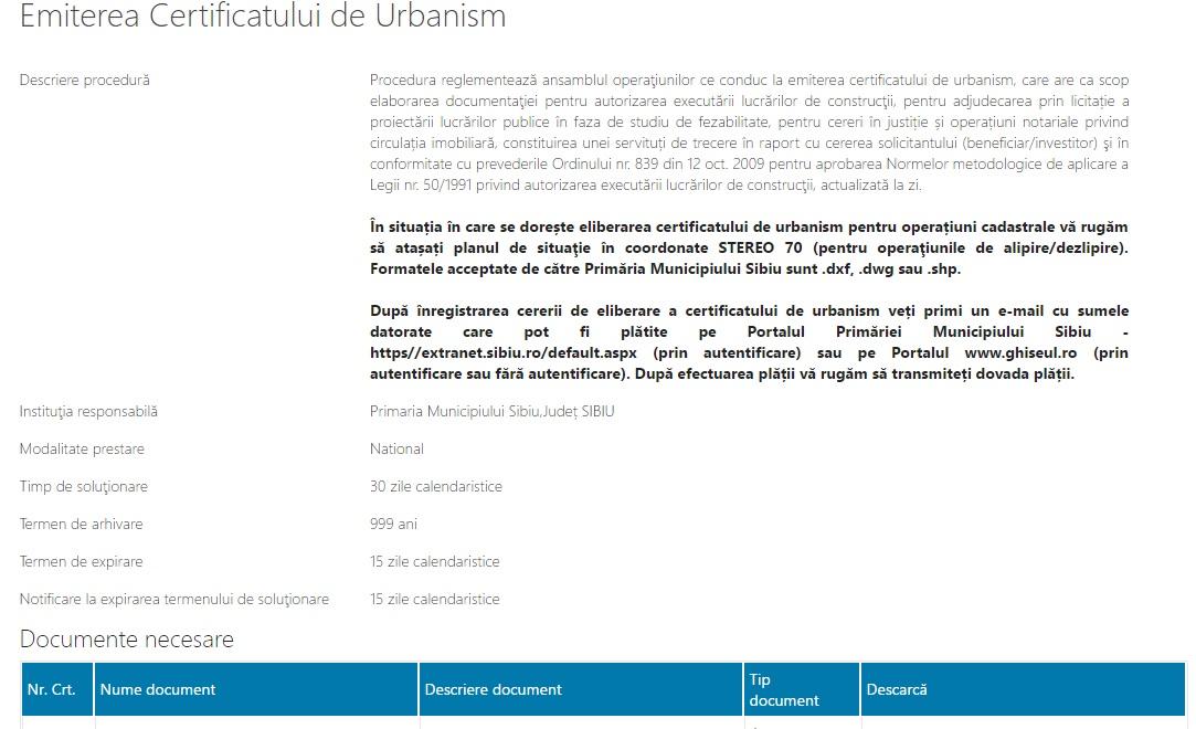 captura e direct urbanism sibiu