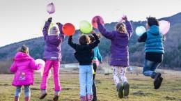 copii asociaatia de poveste maraton