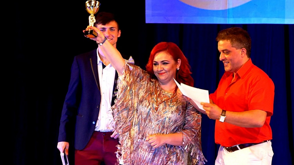 PRO Bulgaria Premiu Silvia