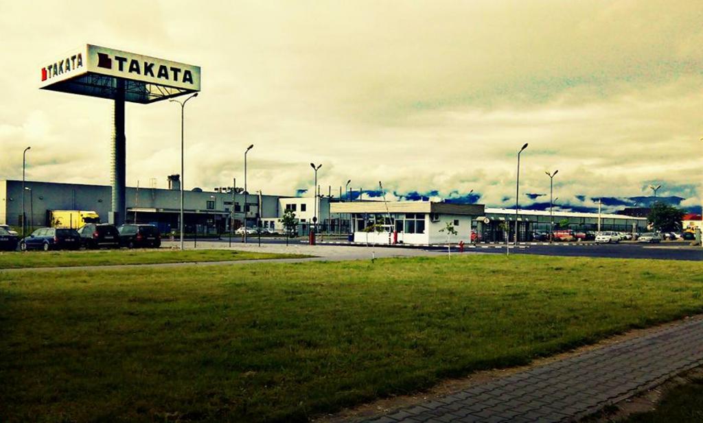 Takata-Sibiu