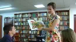 atelier biblioteca bibliovacanta