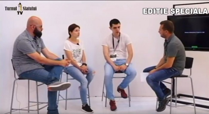 bloggeri tstv