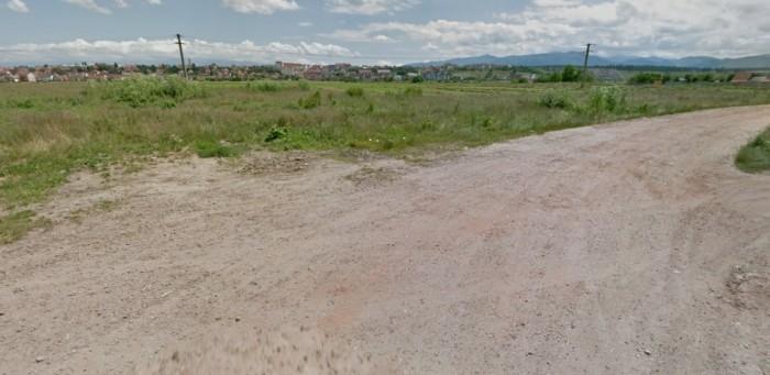capat strada rozmarinului foto google street view