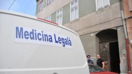 medicina legala crima