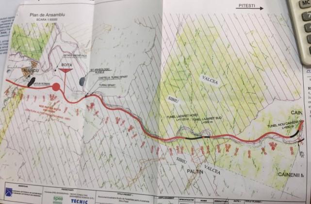 plan-autostrada-sibiu-boita-2 pitesti