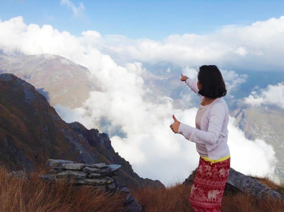 12. Himalayas, India