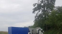 accident tarnava DN 14
