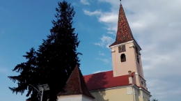 biserica evanghelica nocrich