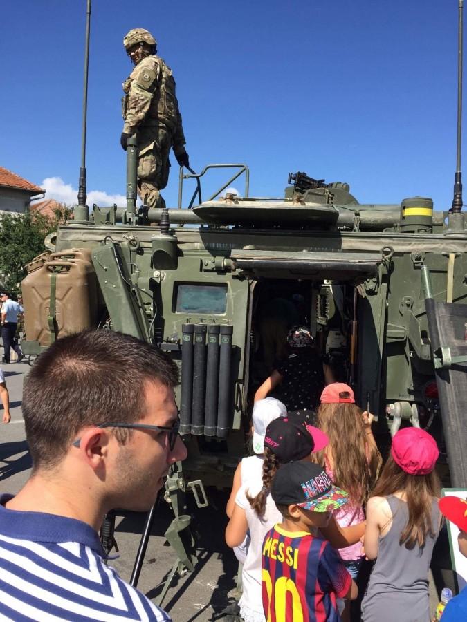 expozitie militara soldati armata americani (8)