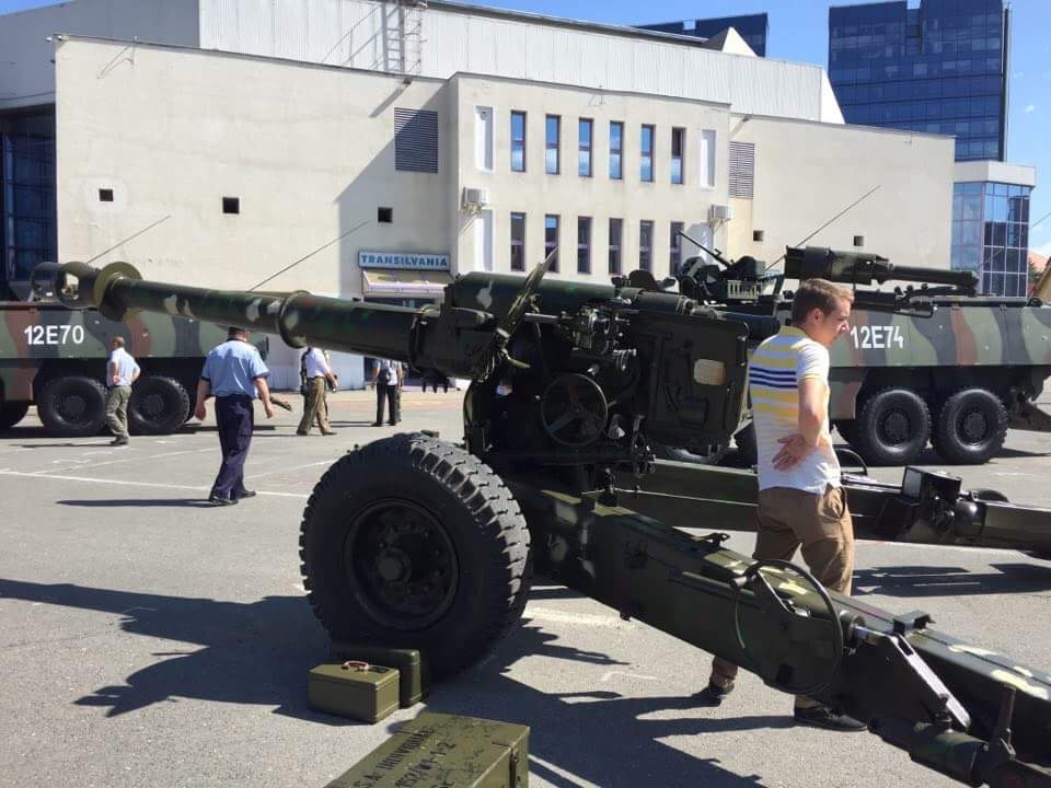 expozitie militara soldati armata americani (9)