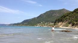 insula corfu grecia