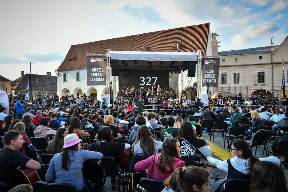 sibiu guitar meeting 1