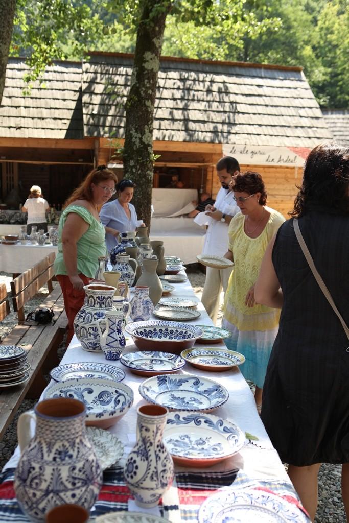 targul olarilor muzeul astra (7)