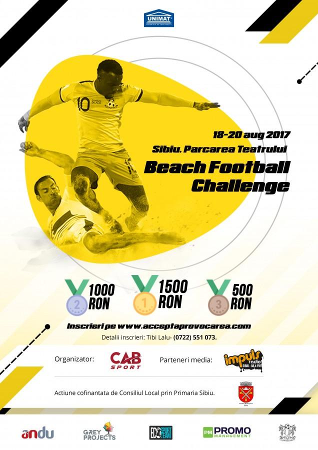 Afis-Football-challenge