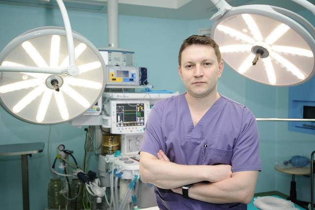 Dr.OvidiuGligor 1