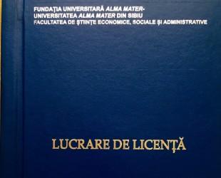 licenta
