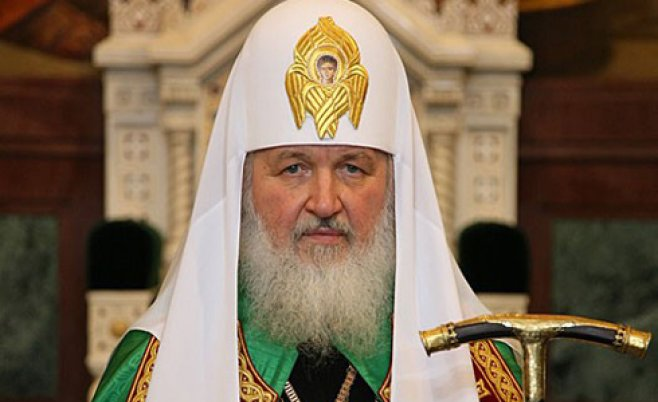 Image result for patriarh chiril
