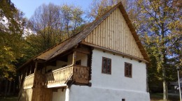 Casa din Cisnadioara