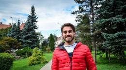 Mahmud Al Izo sirian student medicina (3)