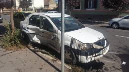 accident odessa cu tudor vladimirescu