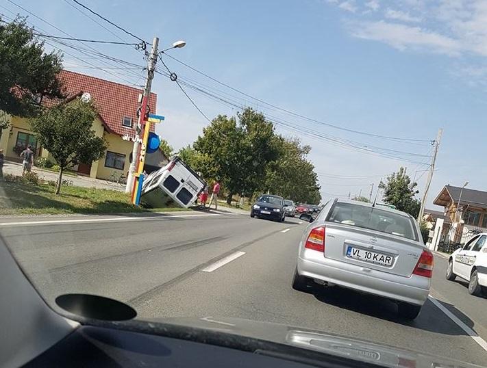 accident talmaciu 2