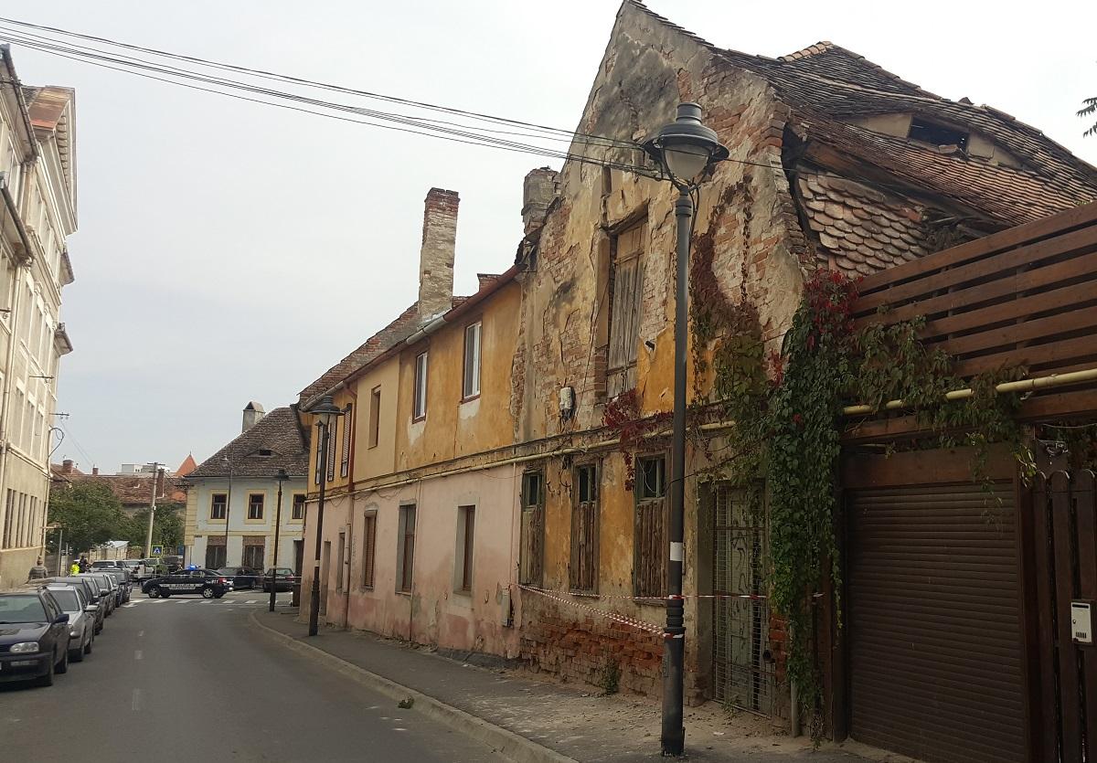casa prabusire zidului 1