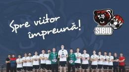 handbal club sibiu