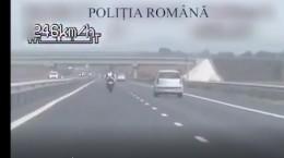 motociclist viteza A1