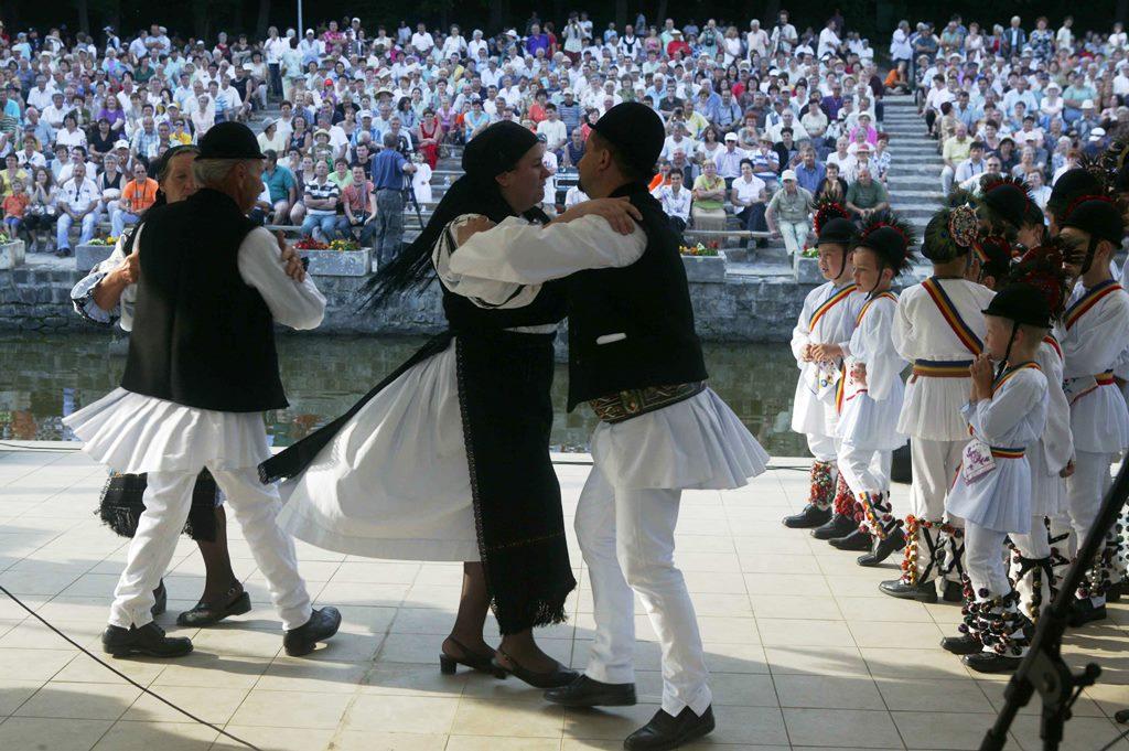 TARAFURI SI FANFARE - 2009 - ULTIMA ZI - MUZEUL ASTRA - SIBIU