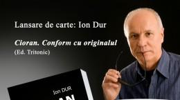 Ion Dur