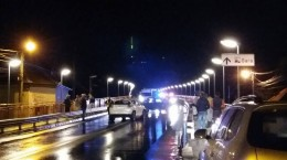 accident podul garii (1)