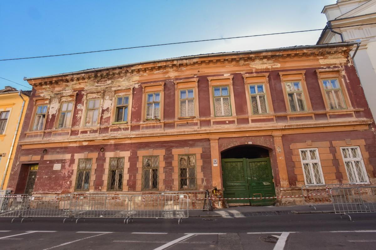 casa strada mitropoliei ziduri prabusite casa darama (11)